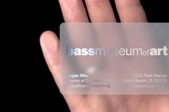 outsource-print-business-cards-frosted-plastic-cards
