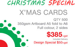 20142015 christmas card printing available from now - Christmas Card Print Out